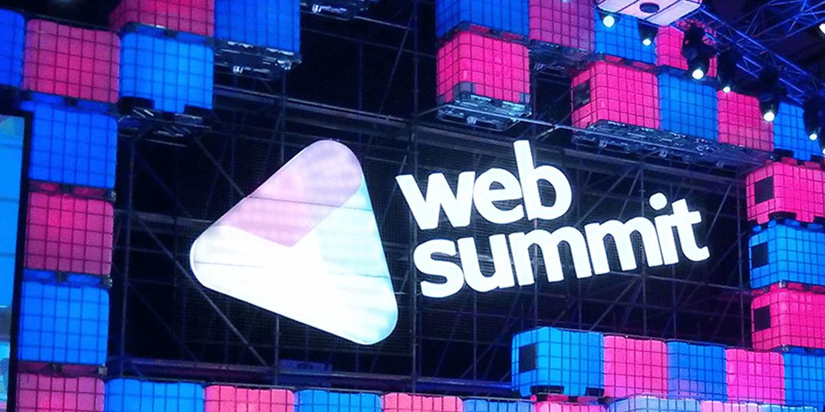 ViewAR in Alpha program on Web Summit 2015, Dublin