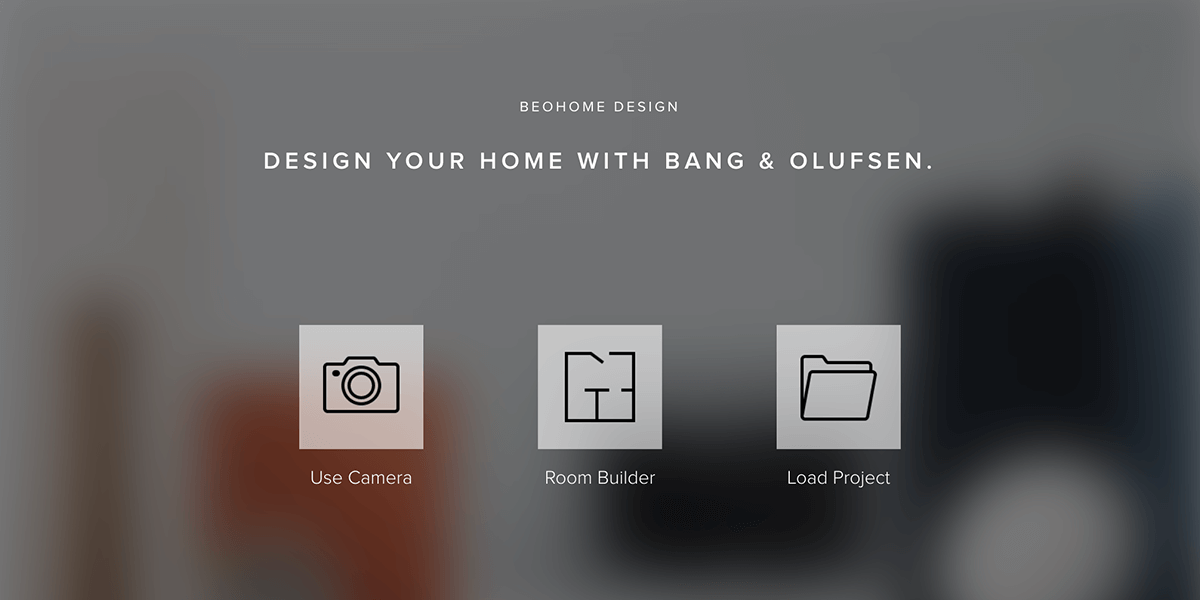 """Bang & Olufsen launches """"BeoHome Design"""""""