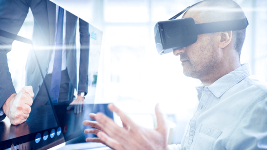 Empowering workers with Augmented Reality