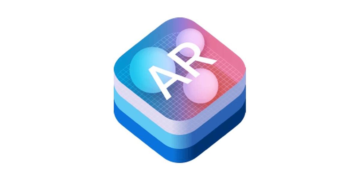 The easiest way to create an Apple ARKit App