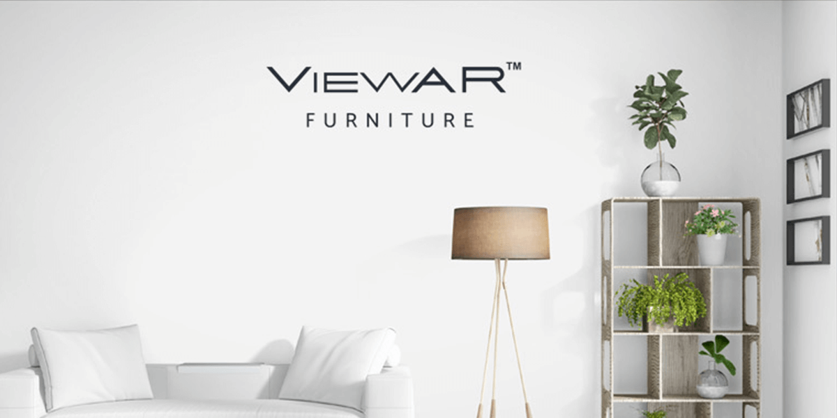 ViewAR is releasing a refreshed Furniture Live Template!