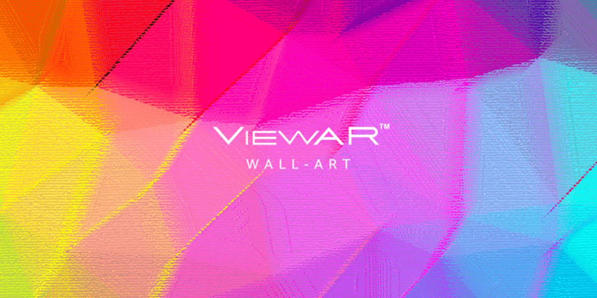 ViewAR is releasing the Wall Art Template!