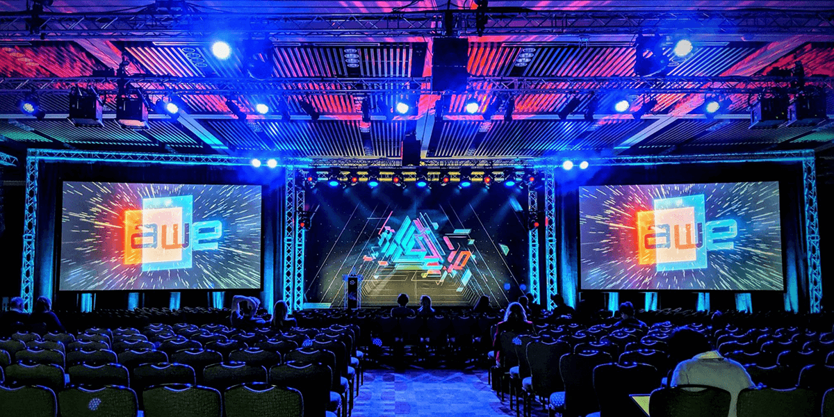 ViewAR @ Expo Mundial Aumentada 2019