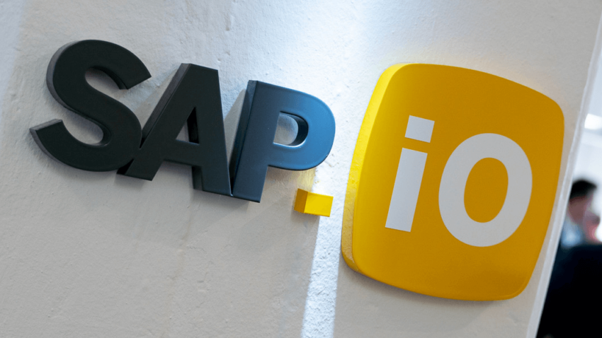 ViewAR @ SAP.iO Foundry Munich
